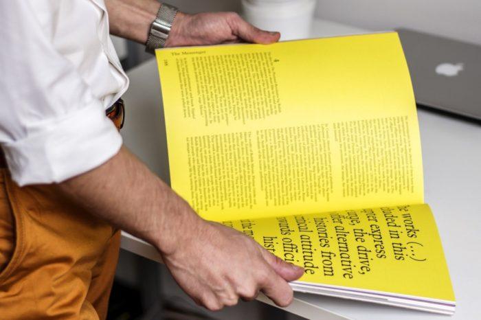 Quatre questions avant de produire votre brochure