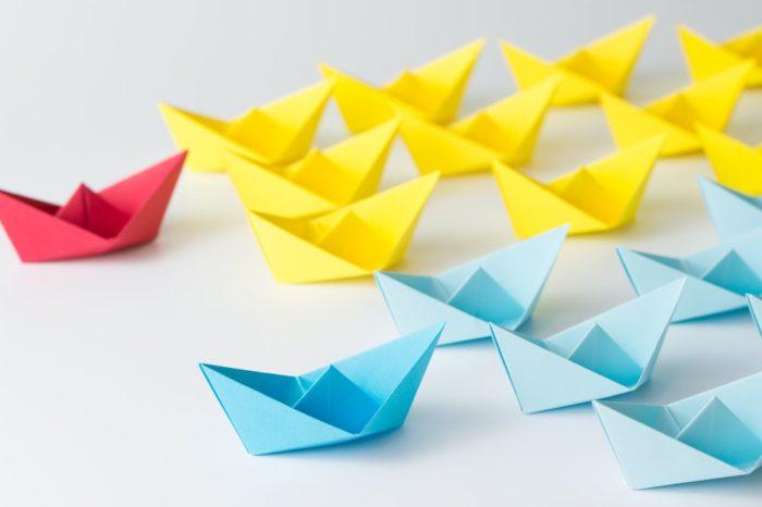 Cinq nouvelles règles de marketing