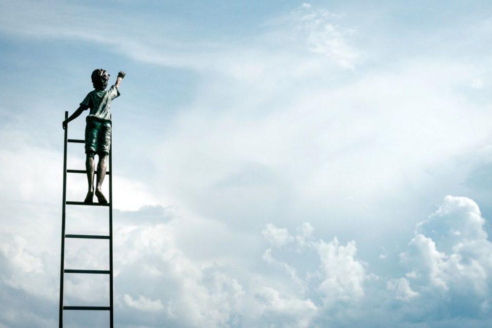 Motivation : À la recherche de nouveaux défis