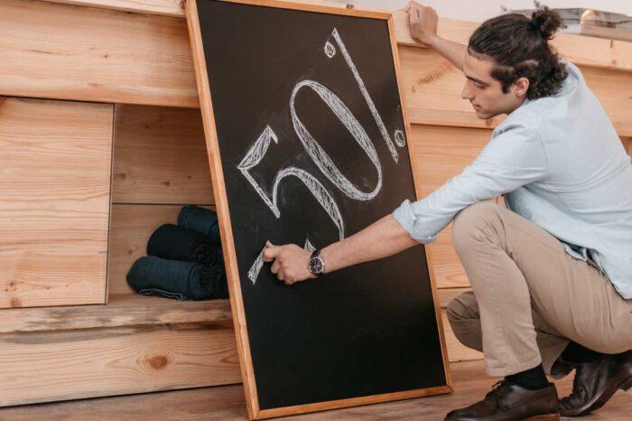 Cinq effets (négatifs) de la diminution de vos prix